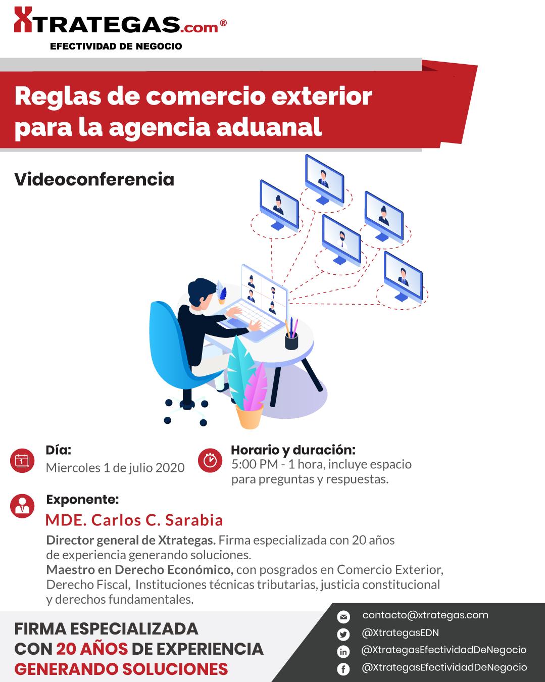 reglas-de-comercio-exterior-videoconferencia-xtrategas-efectividad-de-negocio